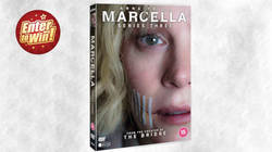 Marcella Series Three DVDs up for grabs