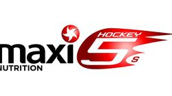Maxinutrition Hockey 5s at Wembley Arena