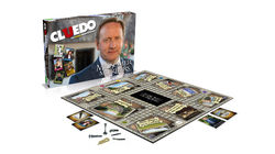 Midsomer Murders CLUEDO board games