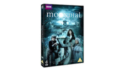 BBC series Moondial on DVD