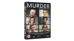 Murder The Complete Series DVD