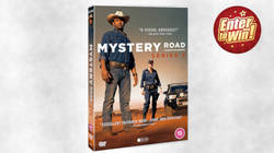 Mystery Road Series 2 DVDs up for grabs