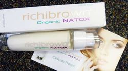 Richibrown Organic Natox