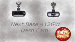 Next Base Dash Cam