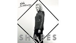 Nina Schofield' debut album 'Shapes'