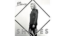 Nina Schofield' debut album 'Shapes'
