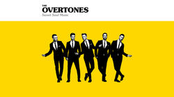 The Overtones' fourth collection album 'Sweet Soul Music'