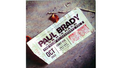 Paul Brady's The Vicar Street Sessions, Vol 1