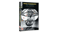 Documentary Peggy Guggenheim: Art Addict on DVD