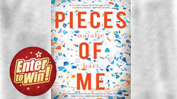 Pieces of Me
