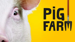 Pig Farm at St James Theatre