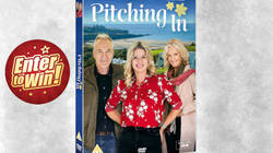 Pitching In DVDs up for grabs
