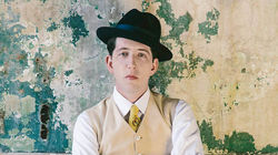 Something in the Water - latest album from Pokey LaFarge