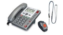 Amplicomms PowerTel 97 SOS Phone