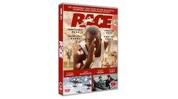 Race - Jesse Owens