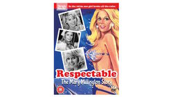 Respectable - The Mary Millington Story on DVD