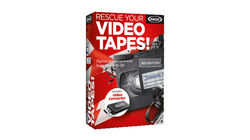MAGIX Rescue Your Videotapes! (RRP £44.99)