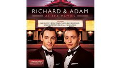Richard and Adam - At The Movies