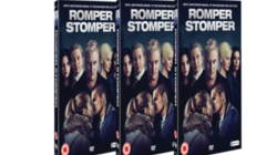 Win Romper Stomper TV Series on DVD competition