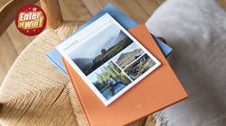 WIN a £100 Atelier Rosemood Voucher; Purveyor of Personalised Stationary and Photo Books