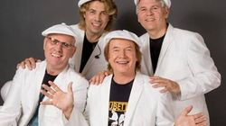 U.K. Tour 2016 RUBETTES featuring Alan Williams, John Richardson & Mick Clarke