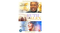 Ruth & Alex starring Morgan Freeman and Diane Keaton