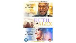 Ruth & Alex starring Morgan Freeman and Diane Keaton