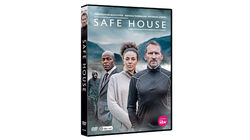 ITV'S brand new drama Safe House, starring Emmy award winning Christopher Eccleston