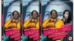 Win Save Me on DVD