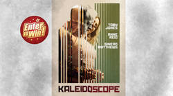 Kaleidoscope DVDs up for grabs