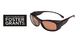 Foster Grant® Solar Shield® Fits Over sunglasses