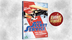 On Secret Service DVD