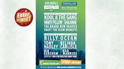 Solihull Summer Fest 2021
