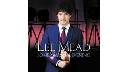 Lee Mead's brand new studio album Some Enchanted Evening