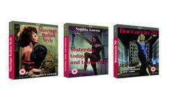 Sophia Loren's Italian Cinema Classics