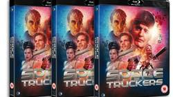 Win Space Truckers on Blu-ray
