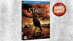 WIN A COPY OF THE STAND RELEASED FOR THE FIRST TIME ON BLU-RAY™ on 7TH OCTOBER