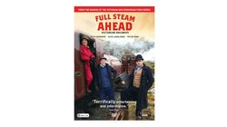 Full Steam Ahead – Victorian Railways on DVD