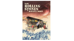 The Rolling Stones 'Havana Moon'
