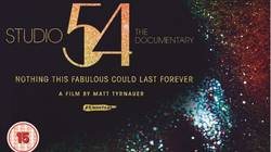 Win a copy of Studio 54 on DVD