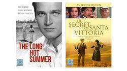 The Long Hot Summer & The Secret of Santa Vittoria DVD bundle