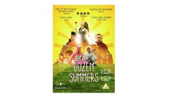 A Dozen Summers on DVD