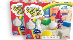 Win Super Sand Classic Sets!
