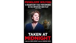 Taken At Midnight at Theatre Royal Haymarket