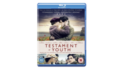Testament of Youth on Blu-ray