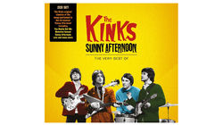 The Kinks Sunny Afternoon The Very Best Of