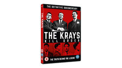 The Krays - Kill Order on DVD