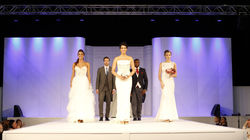 The London ExCel Wedding Show 2016