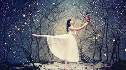 English National Ballet's Nutcracker at London Coliseum