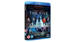 THE FIVE on Blu-ray